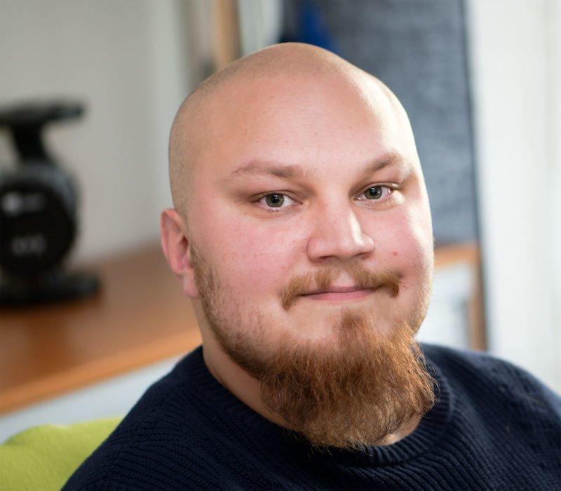 Björn Landström